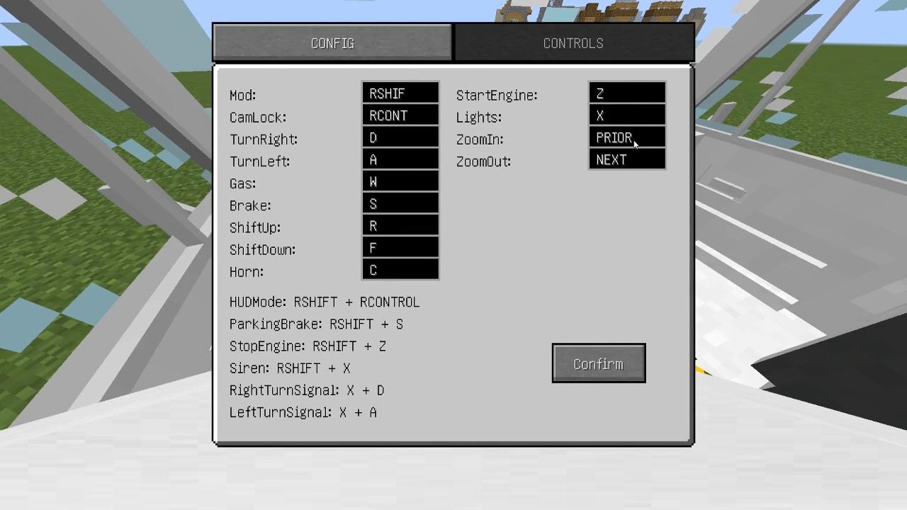 Мод Transport Simulator (Симулятор транспорта) - скриншот 6