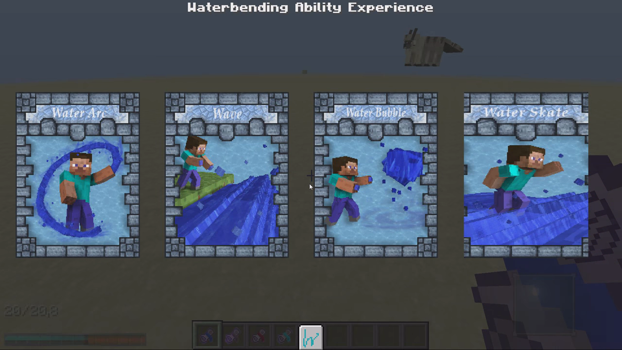 Мод Avatar 2 - скриншот 2