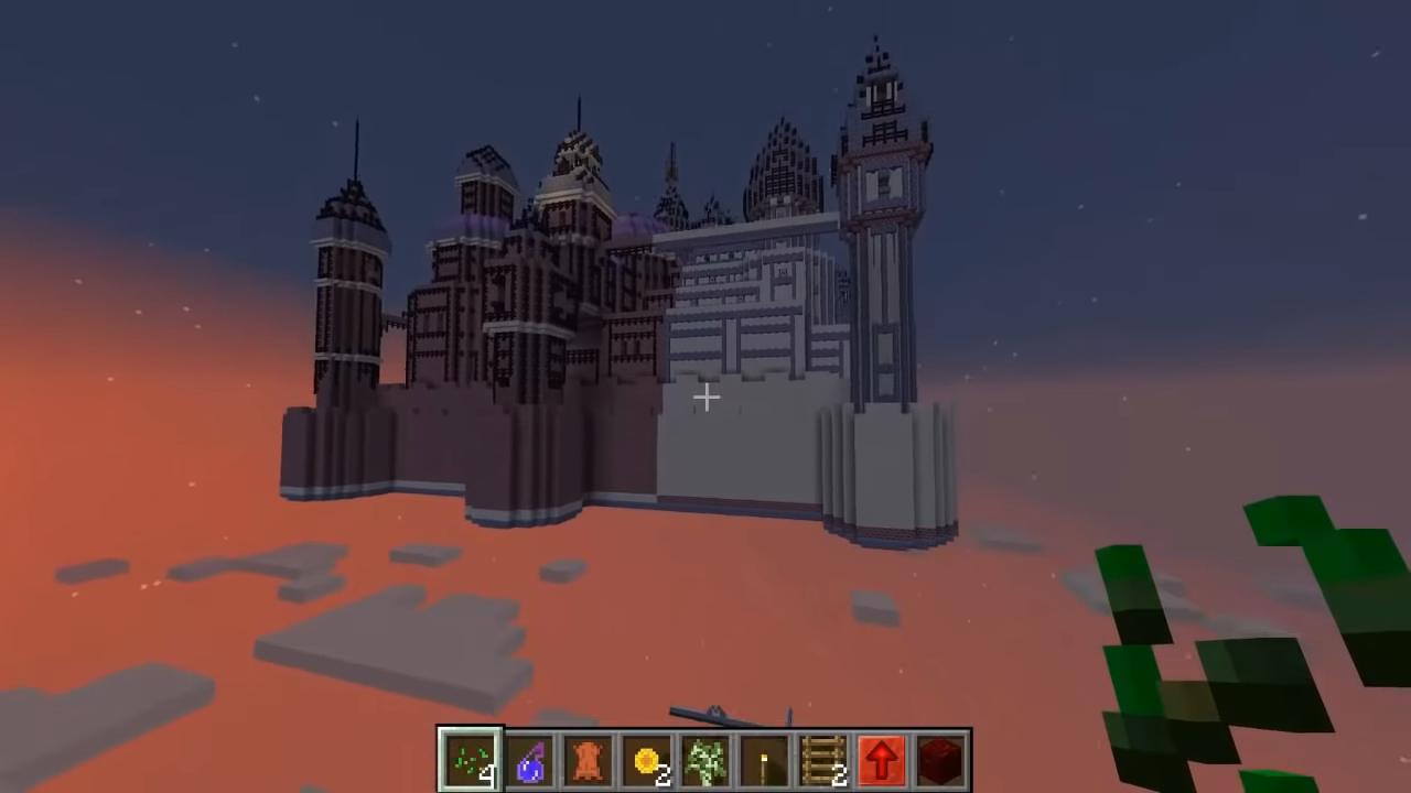 Мод DungeonDQ (100 новых сокровищниц) дляМайнкрафт - скриншот 4