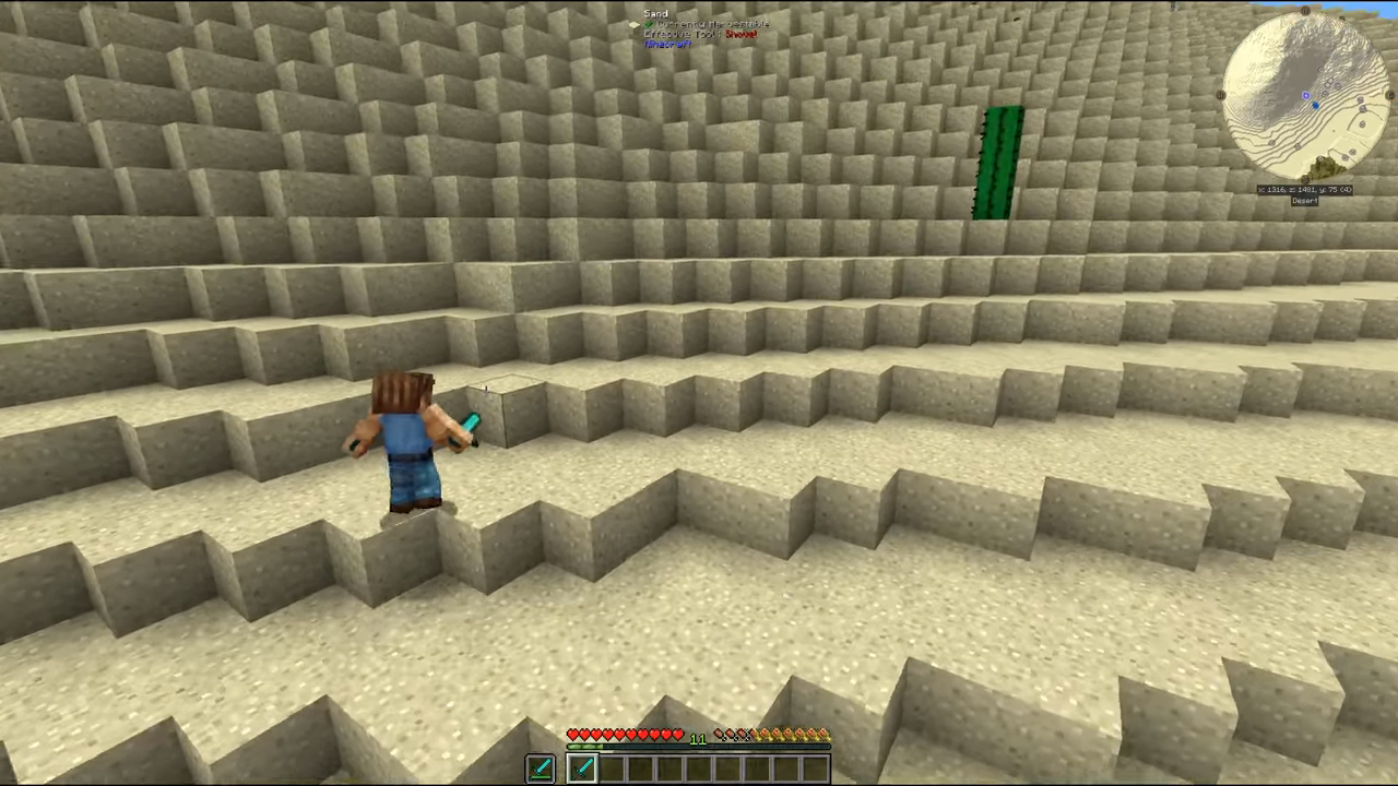 Мод StepUp (Автопрыжок) - скриншот 3