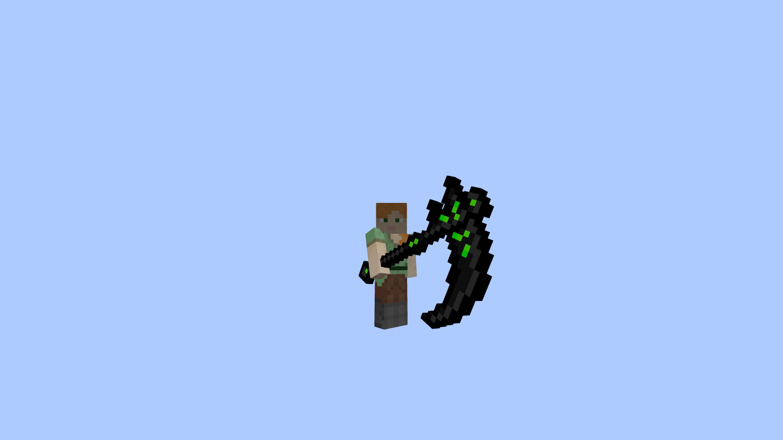 Мод «FunItems» (Невероятное оружие ине только) - скриншот 10