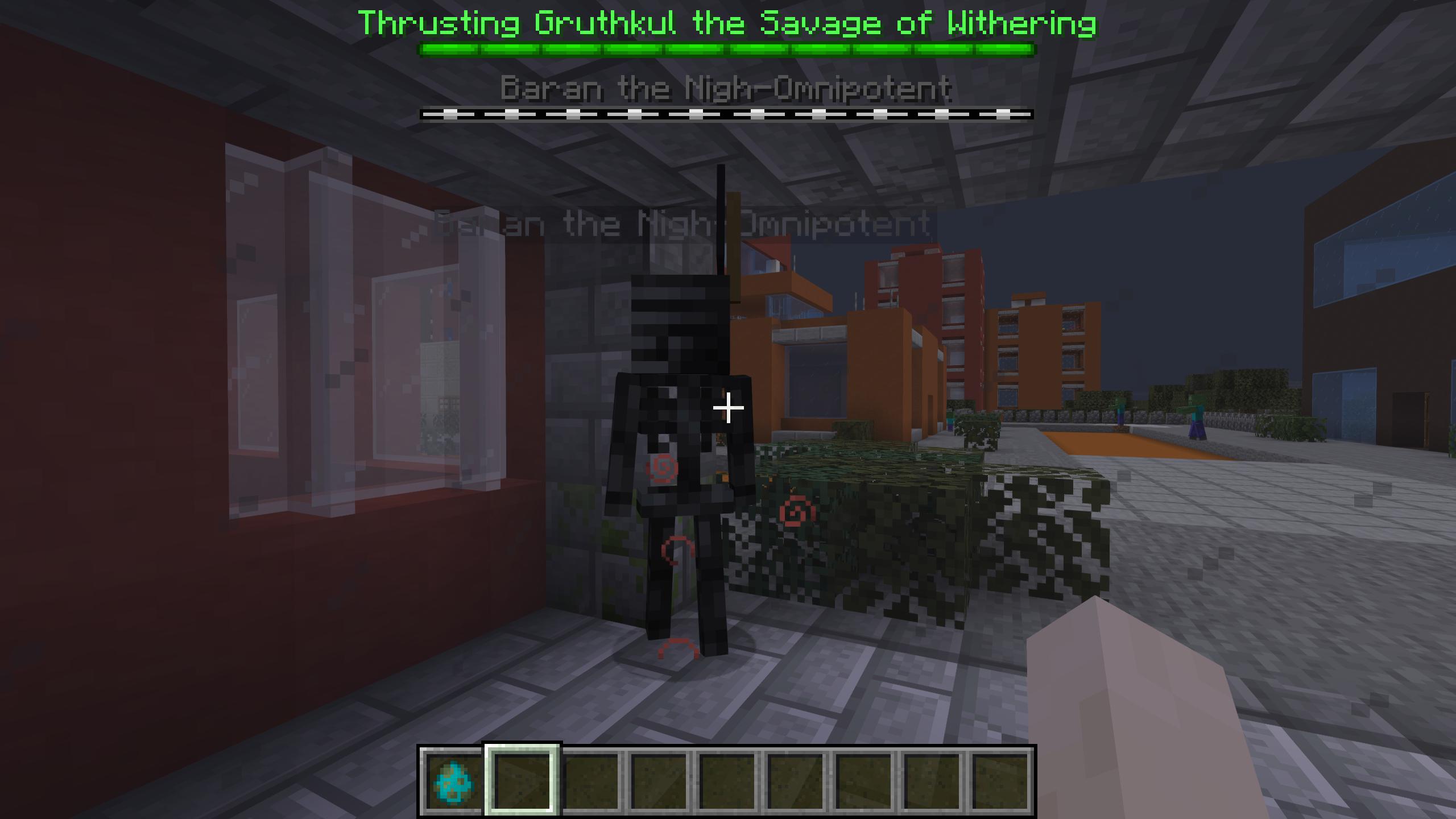 Мод «FunItems» (Невероятное оружие ине только) - скриншот 15