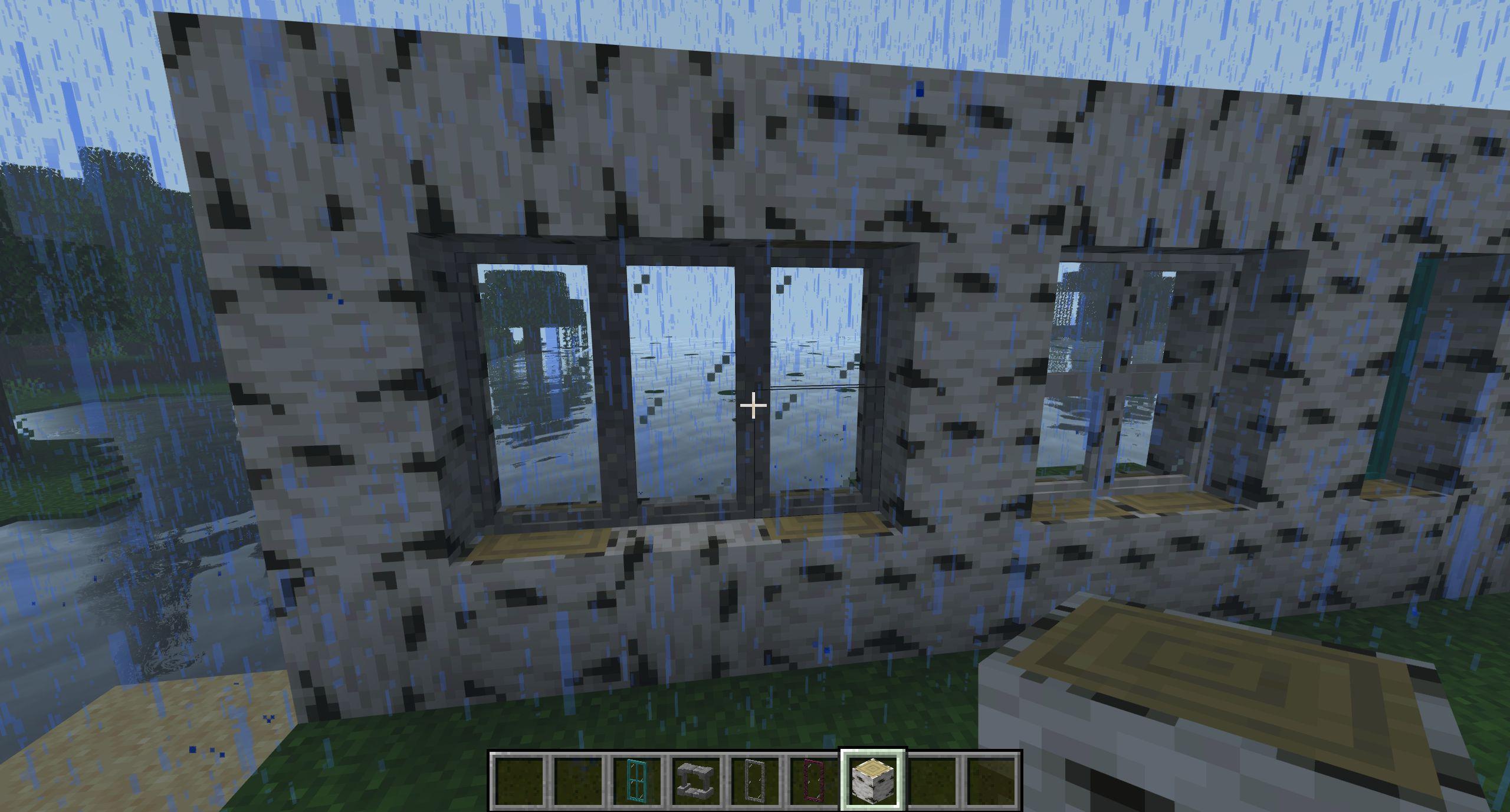 Мод на окна «Macaw's Windows» - скриншот 8