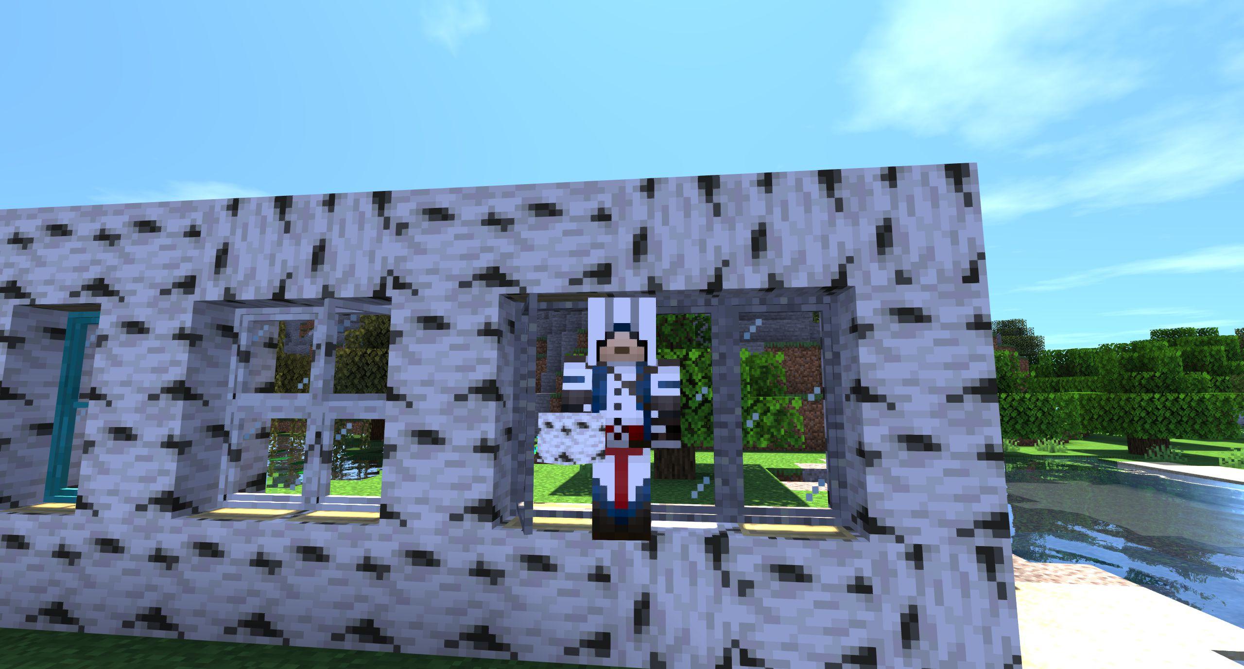 Мод на окна «Macaw's Windows» - скриншот 7