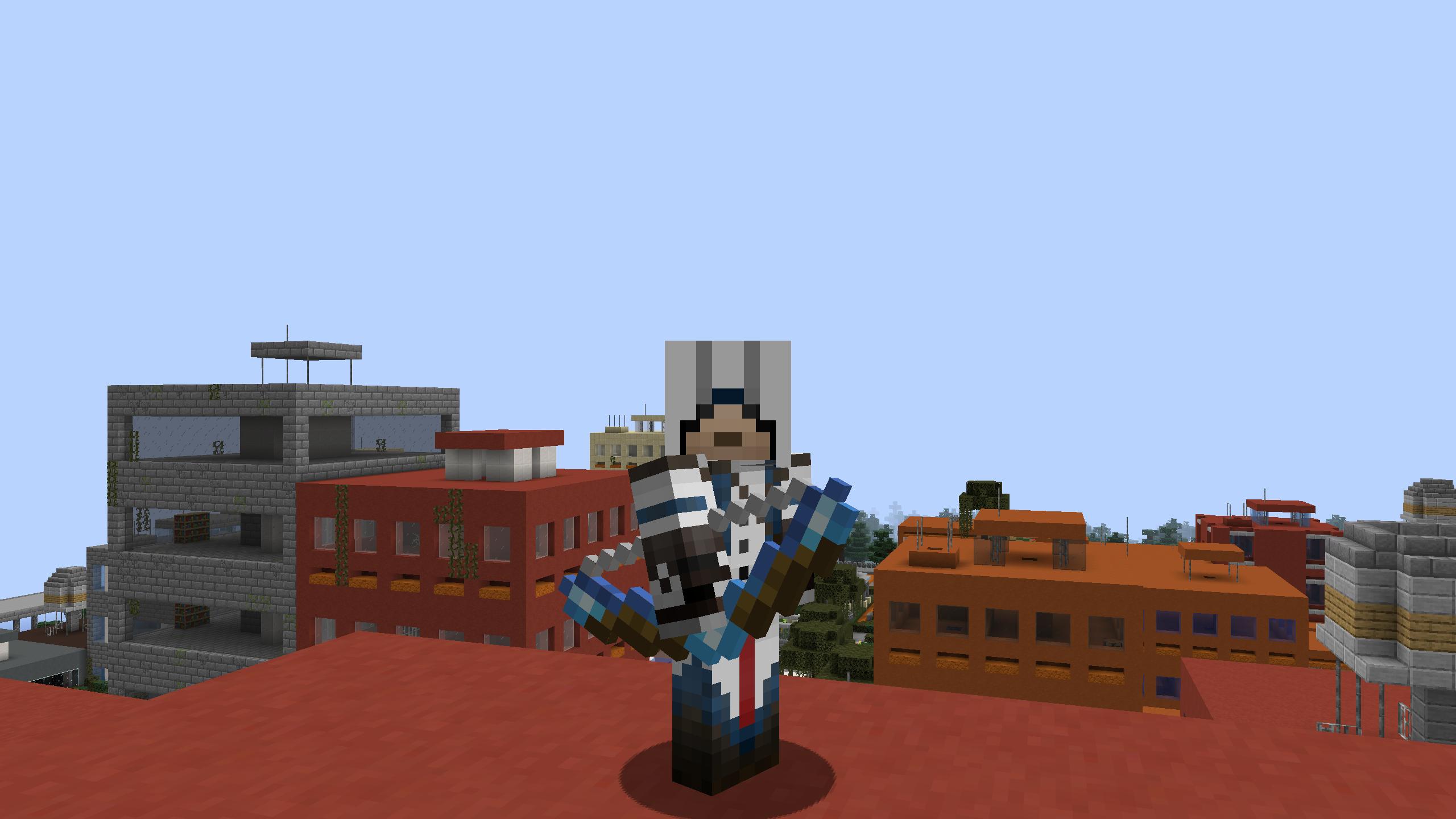 Мод «Spartan Weaponry» (Спартанское оружие) - скриншот 3