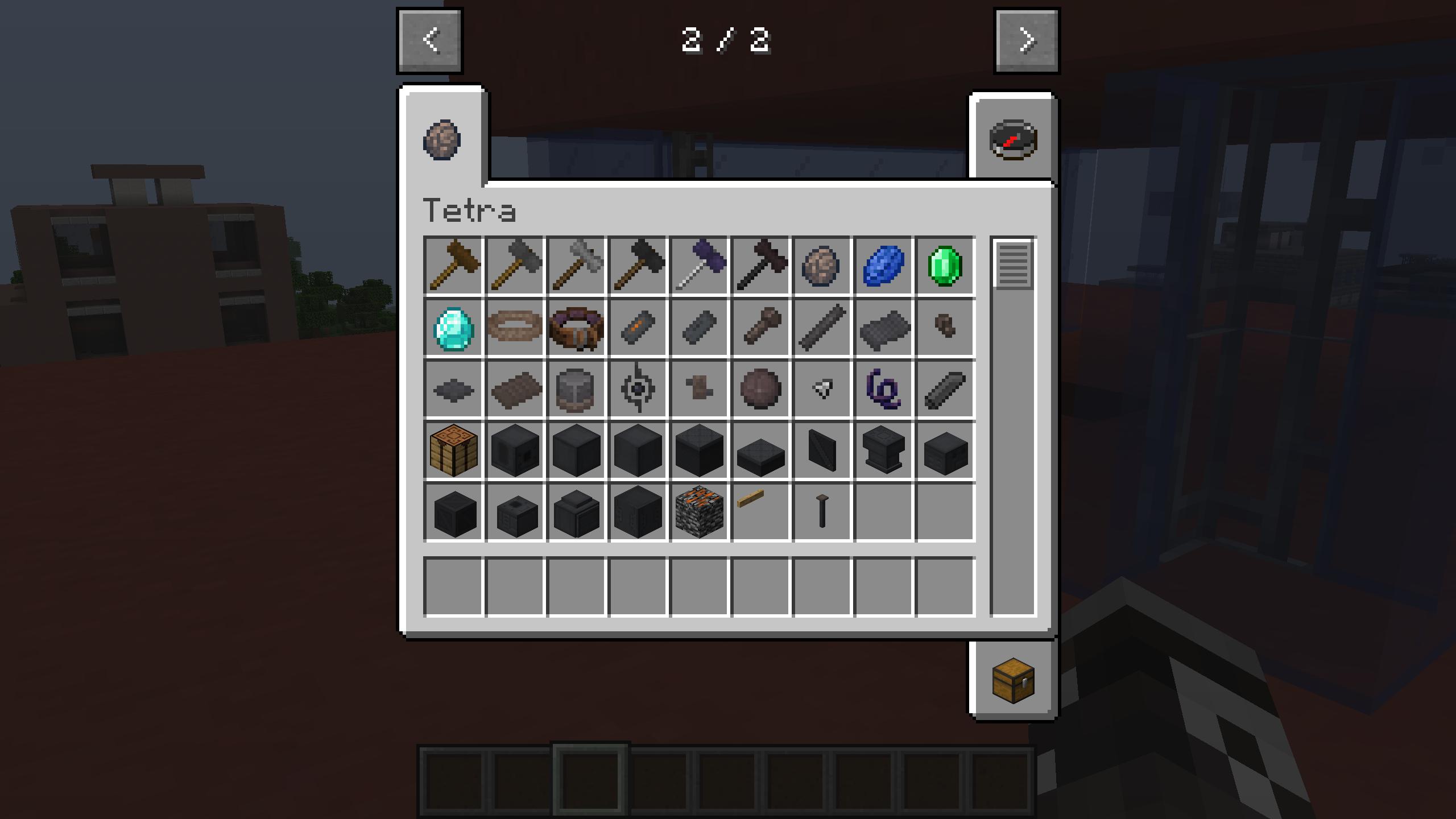 Мод «Tetra» (Модульное оружие) - скриншот 4