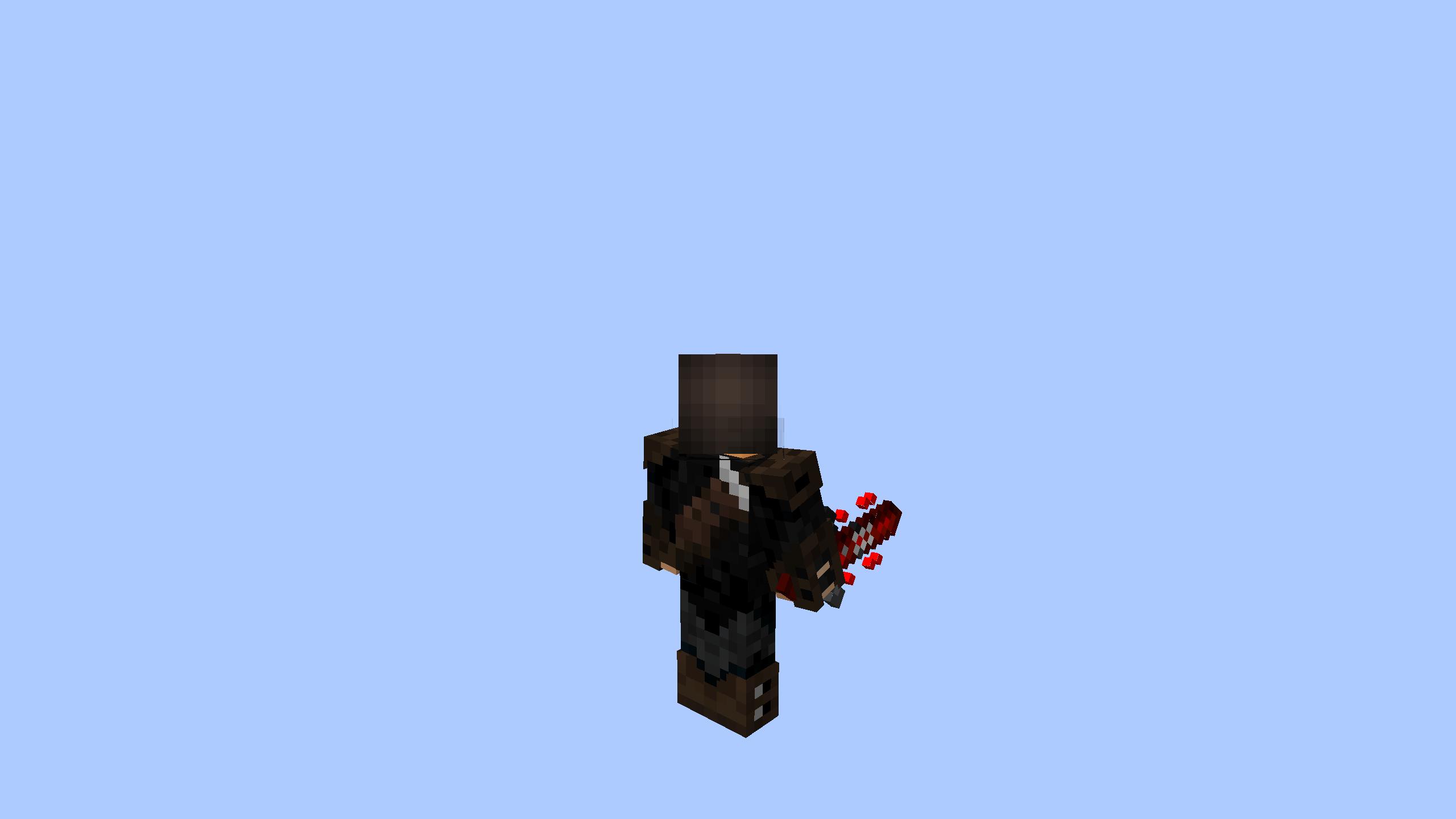 Мод «Useless Sword» (75 крутых мечей) - скриншот 4