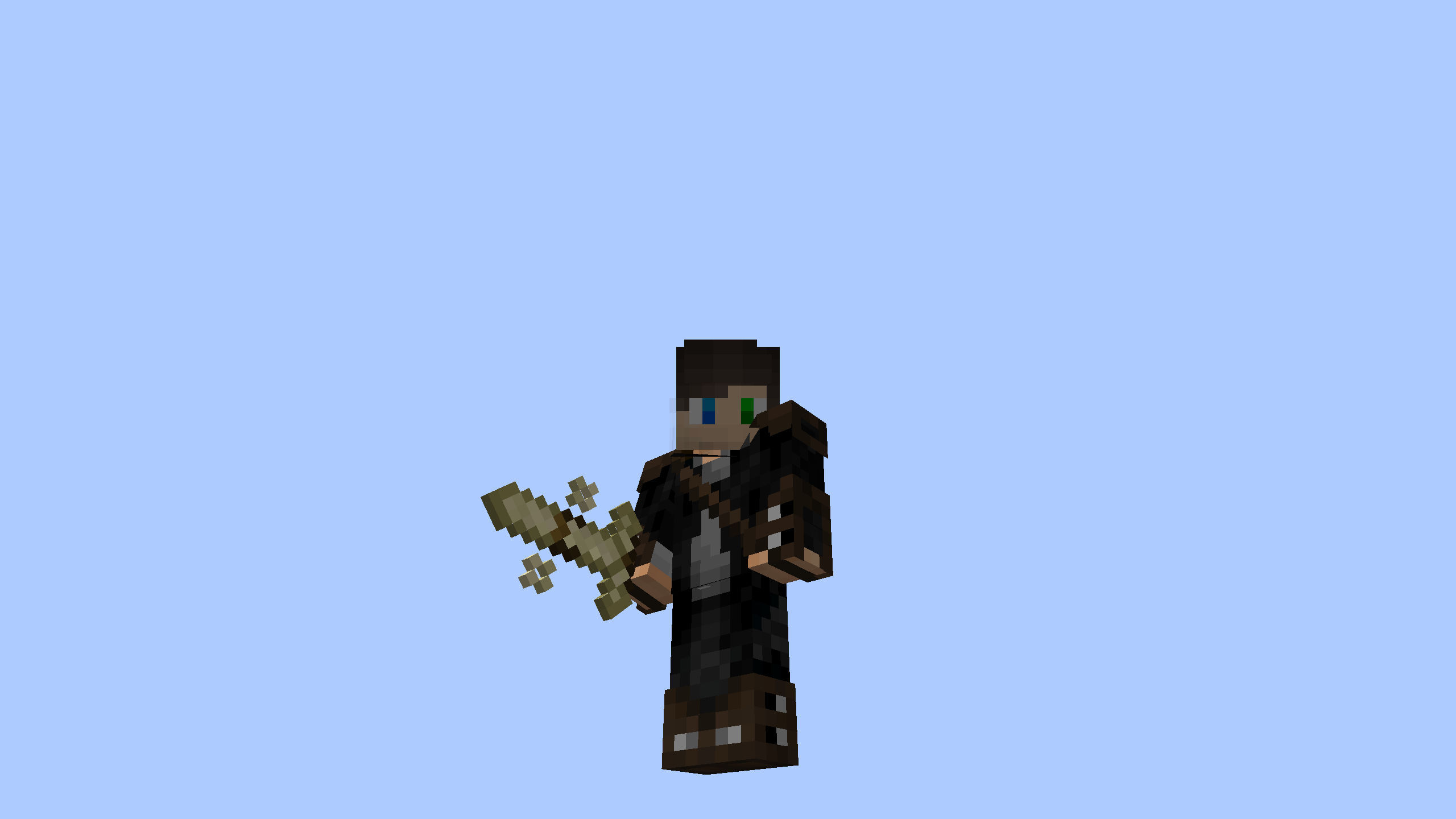 Мод «Useless Sword» (75 крутых мечей) - скриншот 2