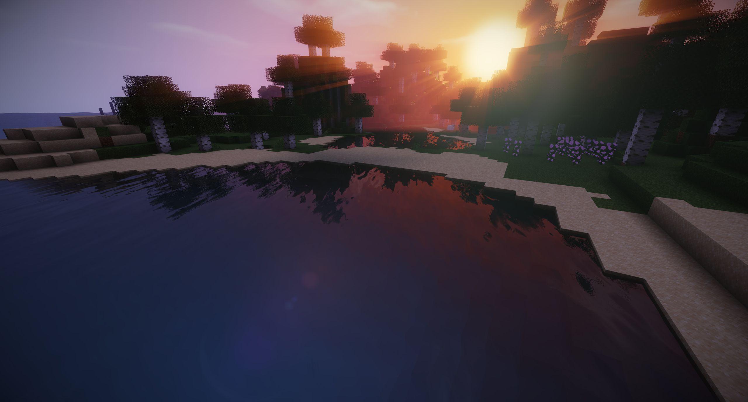 Шейдеры «CrankerMan's TME» - скриншот 5