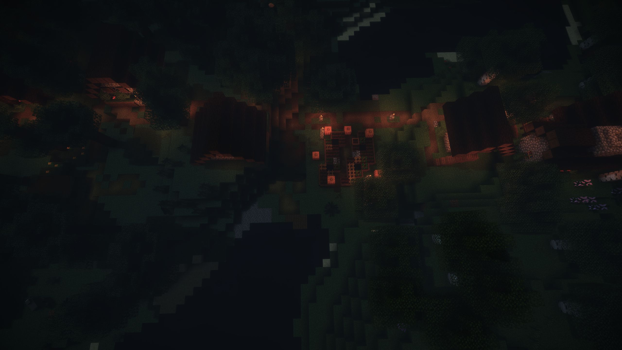 Шейдеры «CrankerMan's TME» - скриншот 9