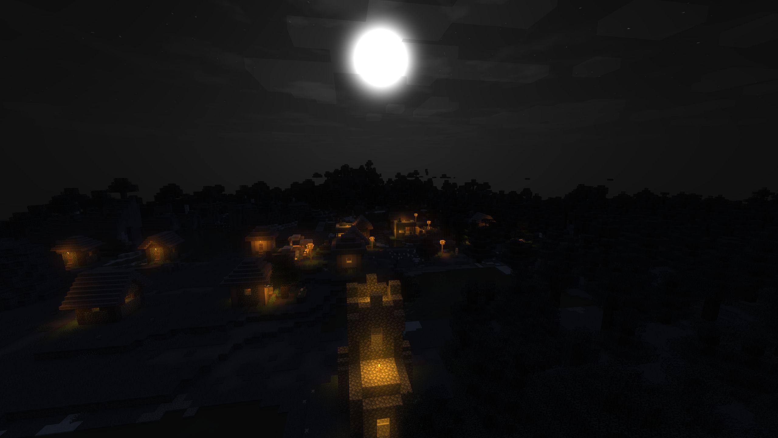 Шейдеры Werrus - скриншот 4