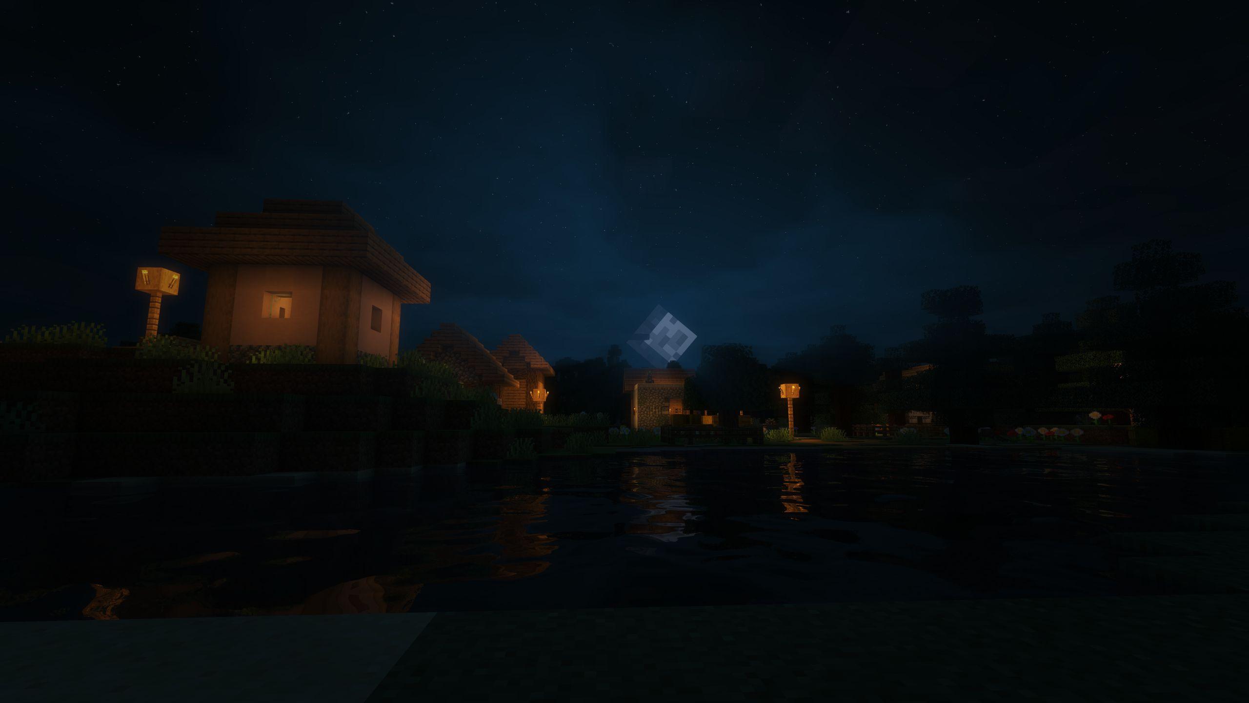 Шейдеры Werrus - скриншот 8